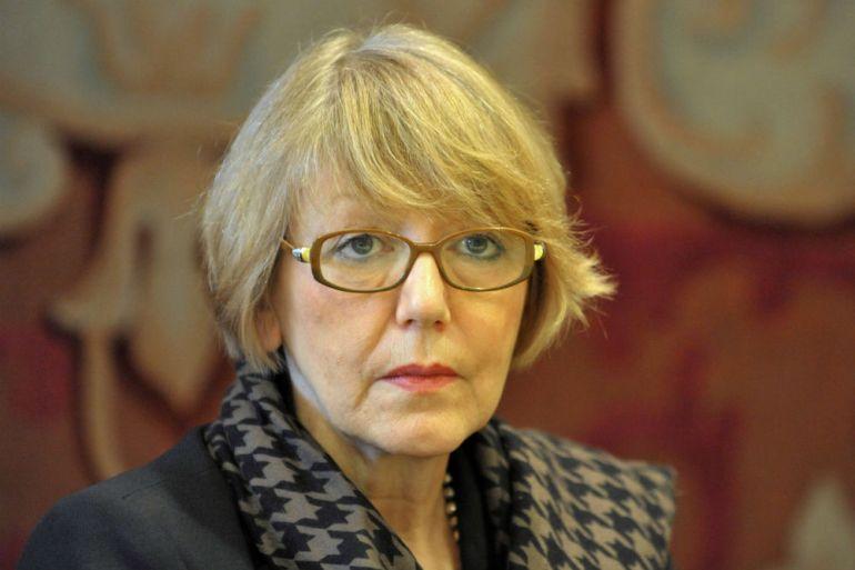 Retorika protiv muslimana još uvijek opstaje, u raznim krugovima, akademskim, prije svega, rekla je Sonja Biserko (EPA)