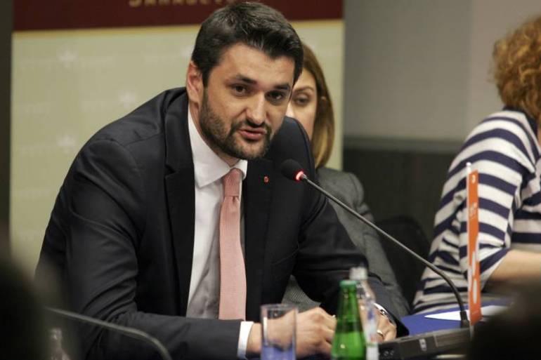 Suljagić reagovao na istupe srbijanskih političara povodom izglasavanja Rezolucije o genocidu u Srebrenici u parlamentu Crne Gore (Arhiva)