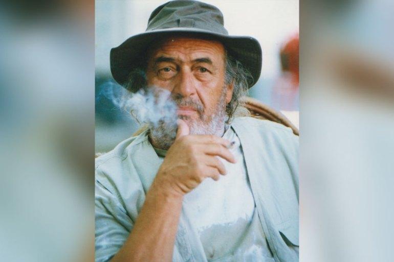 Nijaz Alispahić je autor libreta za tri opere: 'Hasanaginica', 'Aska i vuk' i 'Zmaj od Bosne' (Ustupljeno Al Jazeeri)