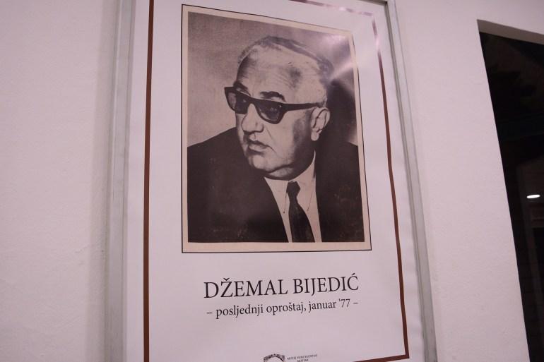 Džemal Bijedić bio je blizak saradnik Josipa Broza Tita (Anadolija)