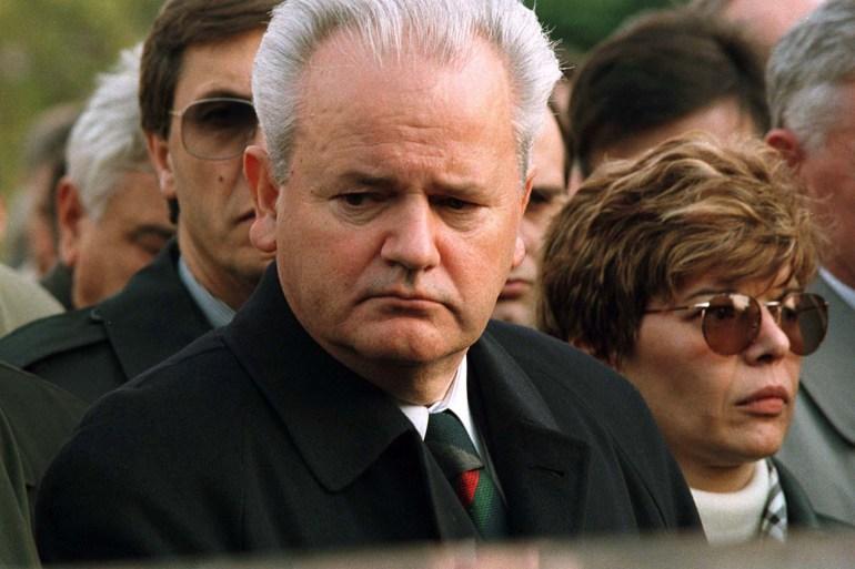 Istina o Slobodanu Miloševiću nije u priči o njegovom hapšenju, već u svedočenjima njegovih žrtava, piše autor (Reuters)