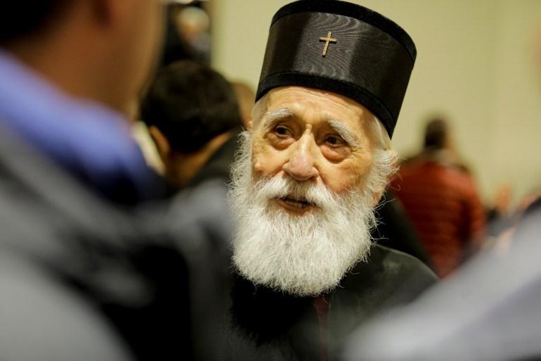 Mitropolit Mihailo: Namjera Srpske pravoslavne crkve vrijeđa dostojanstvo Crne Gore i njenog naroda (Anadolija)