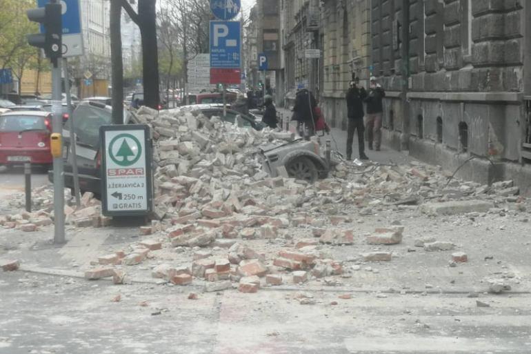 Hrvatski Seizmolog Znali Smo Da Ce Se Potres Dogoditi Kad Tad