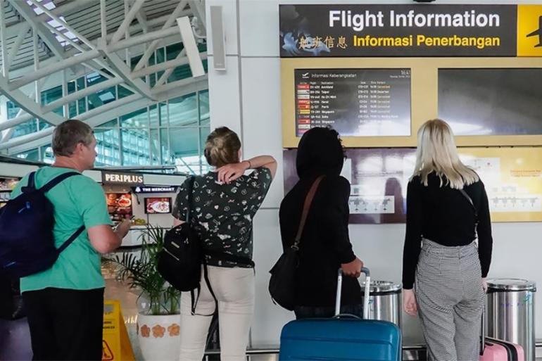 Mogu li aerodromi i aviokompanije pružiti sigurnost putnicima?   Korona  virus News   Al Jazeera
