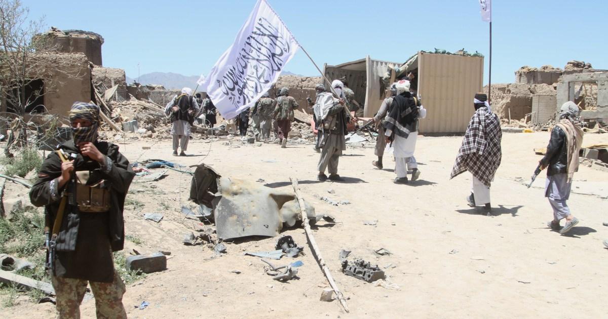 Biden službeno : Povlačimo svu vojsku iz Afganistana Afganistan_talibani_epa