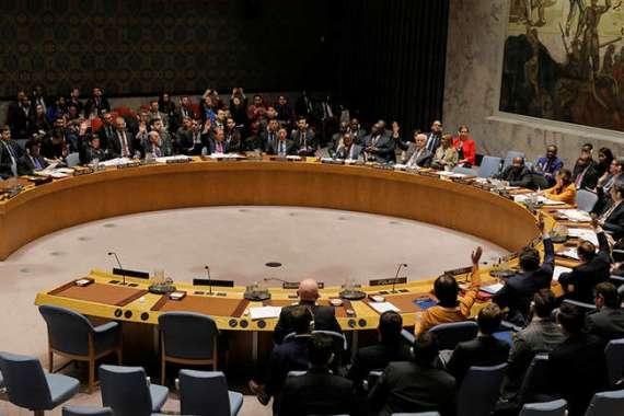 Albanija će prvi put biti u Vijeću sigurnosti, a Brazil jedanaesti put (Reuters)
