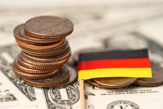 Njemačka ekonomija i u doba korone nadmašila zemlje Evrope