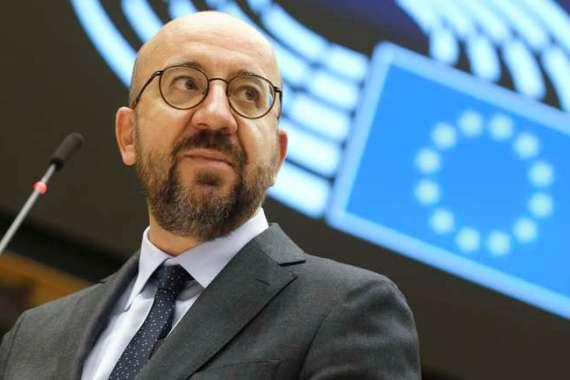 Michel kaže da EU i zapadni Balkan trebaju potvrditi zajedničku predanost radu na jakoj, stabilnoj i ujedinjenoj Evropi (EPA)