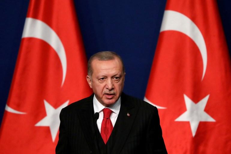 Turska i Izrael, bivši saveznici, međusobno su protjerali najviše diplomate 2018. godini (Reuters)