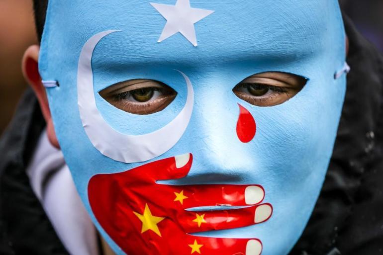 Peking provodi 'namjernu državno sponzoriranu politiku uništavanja' Ujgura u svom tretmanu manjinske grupe (Arhiva)
