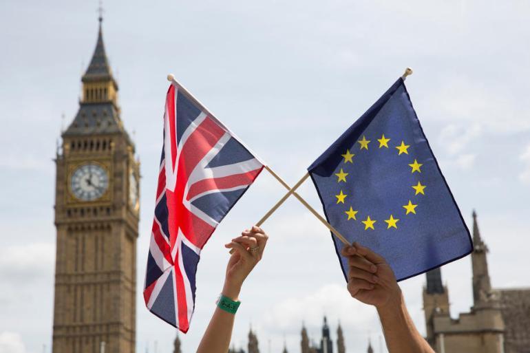 Velika Britanija je napustila Evropsku uniju nakon 47 godina članstva (EPA)
