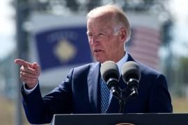 Na ekonomskom planu Joe Biden planira proširiti moratorij na deložacije i ovrhe povezane s pandemijom (EPA)