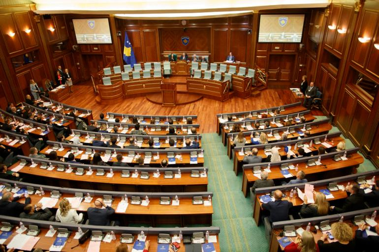 U slučaju usvajanja rezolucije, Kosovo će se pridružiti mnogim zemljama i međunarodnim institucijama (EPA)