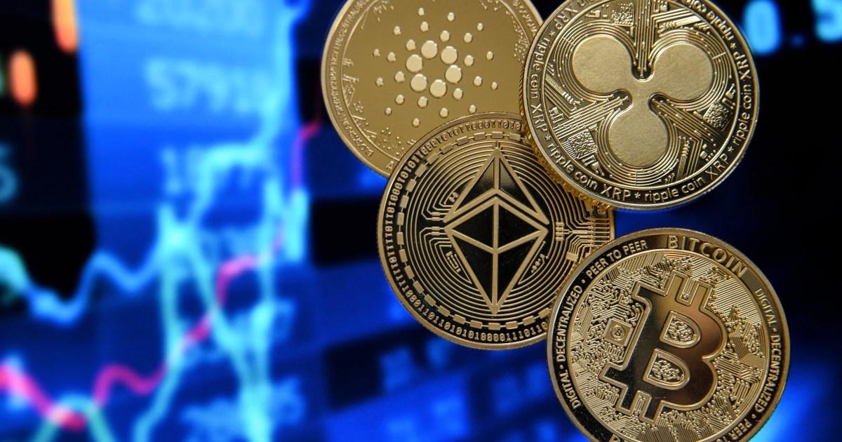 zarađujući novac na vilici kriptovalute dosljedno trgovanje prihodima kripto