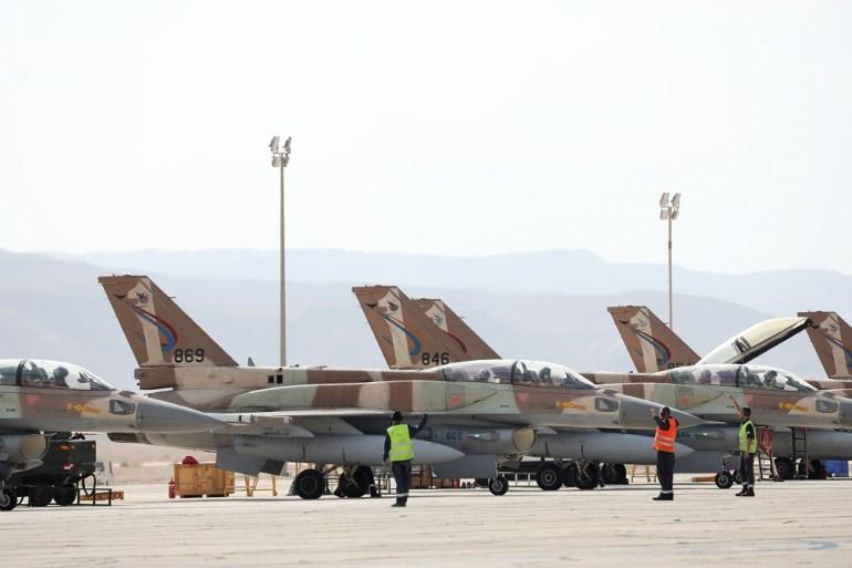 Izraelske oružane snage nisu odmah komentirale posljednje udare, ali su njihovi viši vojni zvaničnici priznali pojačane napade na Siriju (EPA - Ilustracija)