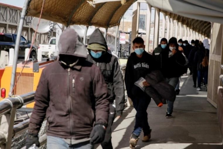 balkans.aljazeera.net: Sudija blokirao Bidenovu zabranu deportacije migranata