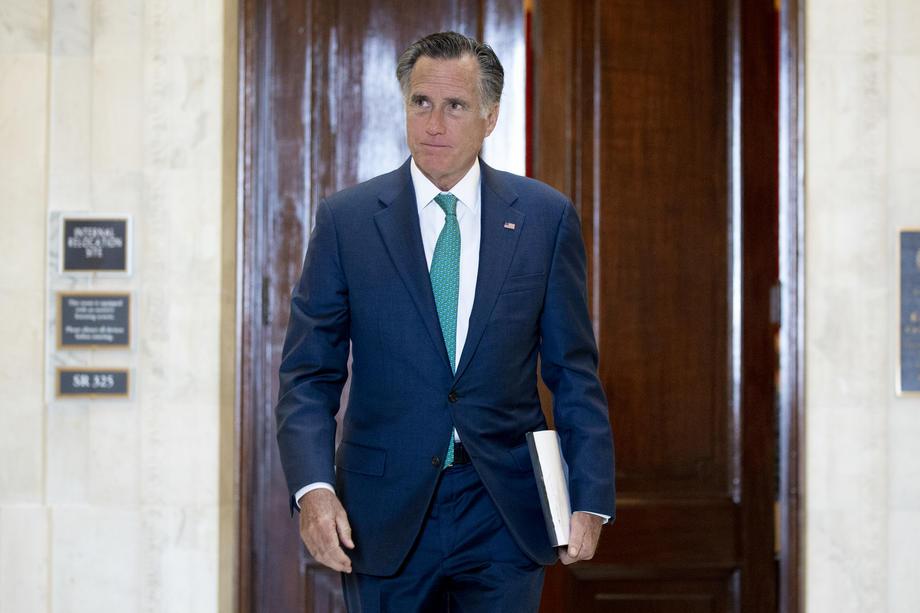 balkans.aljazeera.net: Romney: Trump bi pobijedio u stranačkim izborima 2024.