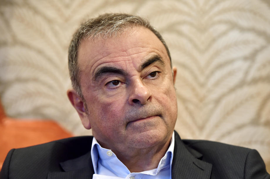 balkans.aljazeera.net: Turska osudila pilote i zvaničnika zbog pomaganja Ghosnu