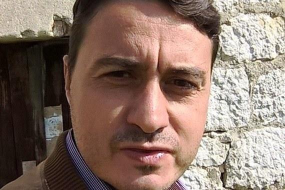 Aleksandar R. Miletić izvršni je direktor Centra za istorijske studije i dijalog, koji okuplja srbijanske historičare koji se bore protiv zloupotrebe nauke u velikodržavne, dnevnopolitičke i nacionalističke svrhe (Ustupljeno Al Jazeeri)