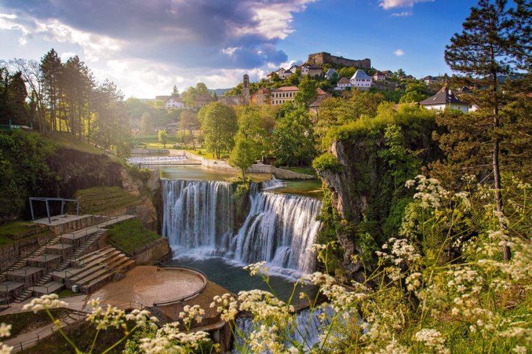 Bosanski portal za upoznavanje