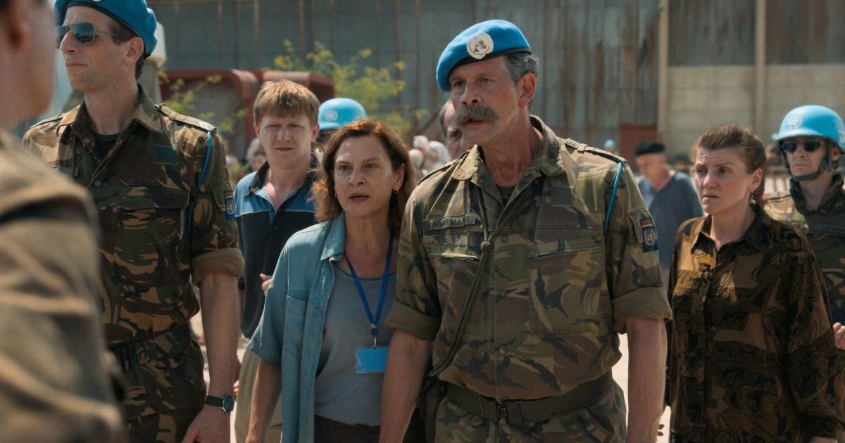 Može li 'Quo Vadis, Aida?' donijeti drugi Oscar za BiH