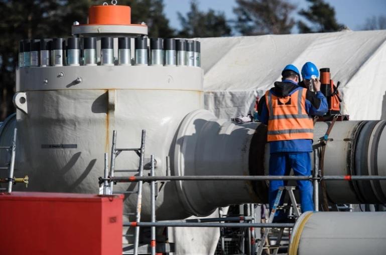BH-Gas podnio krivičnu prijavu zbog Turskog toka
