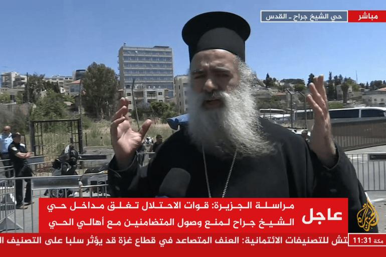 Hanna: Ovo je politika etničkog čišćenja koju ne može prihvatiti čovjek koji drži do moralnih i ljudskih vrijednosti (Al Jazeera)