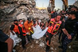 Un navodi da je potvrdio smrt 270 Palestinaca u Gazi (Anadolija)