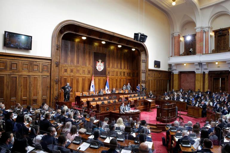 Na meti govora mržnje i diskriminacije najčešće se nalaze Romi, Albanci, Hrvati, pripadnici LGBT zajednice, žene i migranti, navodi se u izvještaju o govoru mržnje u medijima u Srbiji. (EPA)