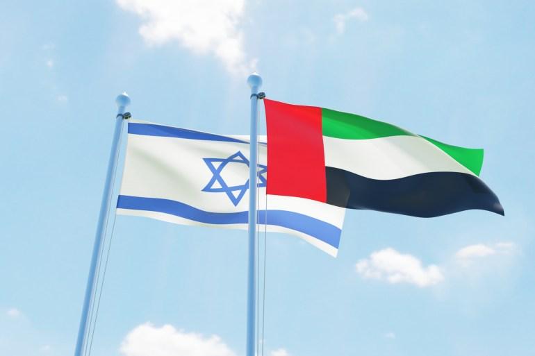 Od septembra 2020. godine, Izrael i UAE su potpisali osam glavnih sporazuma u oblasti trgovine, ekonomije i energetike (Getty)