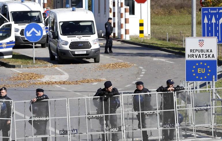 Takozvani pushbackovi u suprotnosti su s hrvatskim, evropskim i međunarodnim pravom (EPA)