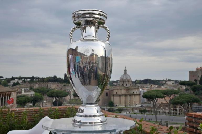 Borba za trofej prvaka Evrope počinje u Rimu (EPA)