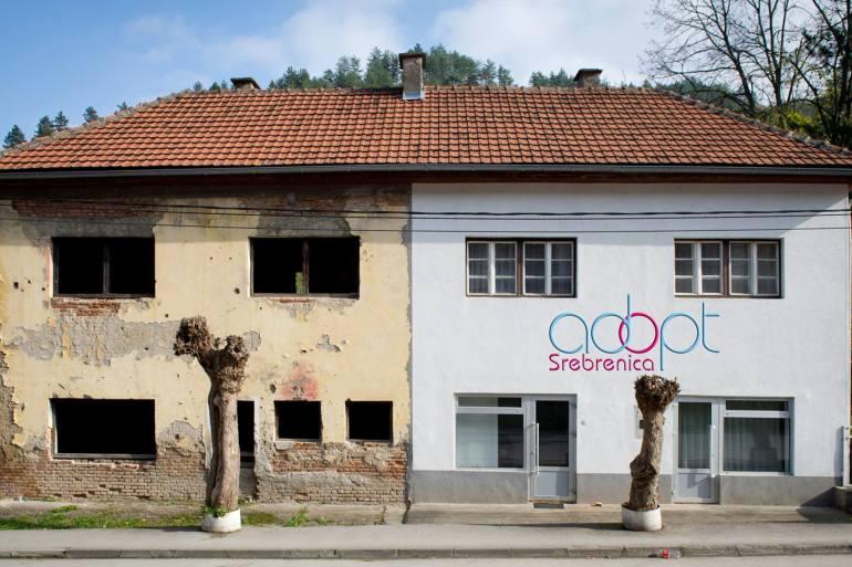 Adopt Srebrenica, kao neformalna grupa, nastala je 2005. godine (Ustupljeno Al Jazeeri/Andrea Rizza Goldstein)