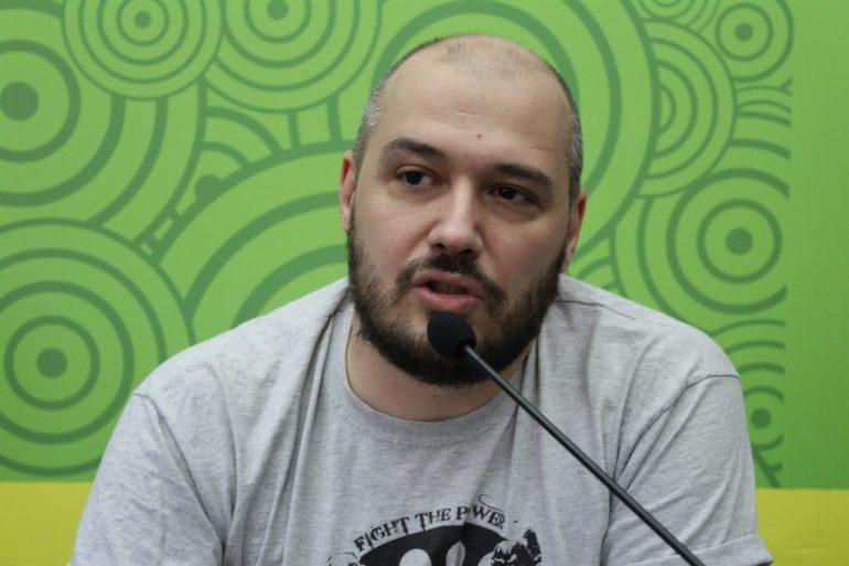 Daško Milinović napadnut je u novosadskoj ulici dok je u ranim jutarnjim satima išao na posao [Medija centar Vojvodine]