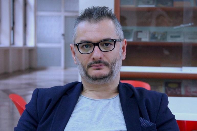 Autor je dokumentarnih filmova: ''Sevdalinka: Alhemija duše'', ''Drmaj trubom: film koji ne želi da bude dokumentarac'' i ''Tamburica-The sound of a Landscape'' (Ustupljeno Al Jazeeri)