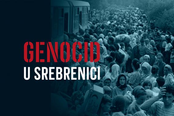 Interaktivno: Genocid u Srebrenici – 26 godina