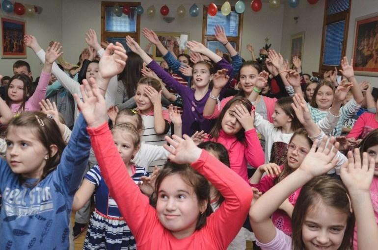 Cilj je kroz obrazovne, kulturne i aktivističke aktivnosti razviti i promovirati interkulturalne i demokratske vrijednosti (Ustupljeno Al Jazeeri)