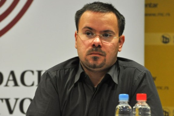 Važno je uokviriti zločine i u ljudske priče, a ne samo u brojke, statistike i sudske presude, kaže Aleksej Kišjuhas (Medija centar Beograd)