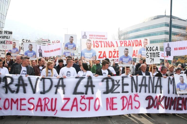 Tužiteljstvo BiH će kao i priložiti oko 150 dokaznih materijala (Arhiva)