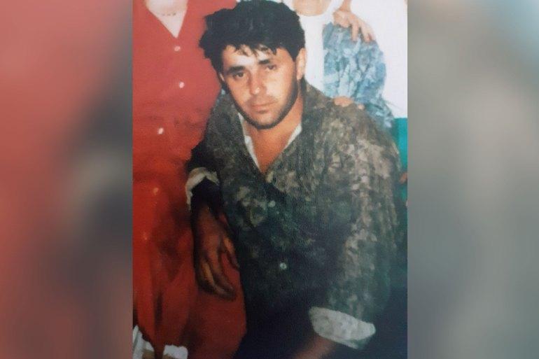 Posmrtni ostaci Ibrahima Keranovića do danas nisu pronađeni (Ustupljeno Al Jazeeri)