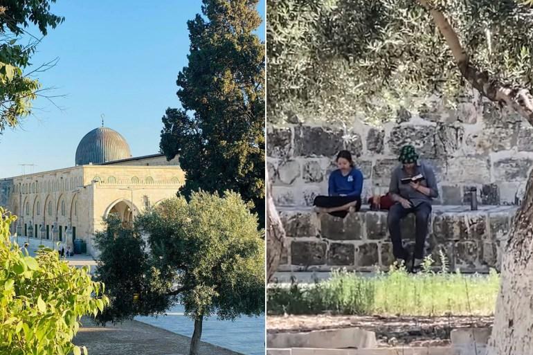 Striktno se zabranjuje unošenje svetih jevrejskih knjiga u džamiju (Društvene mreže)