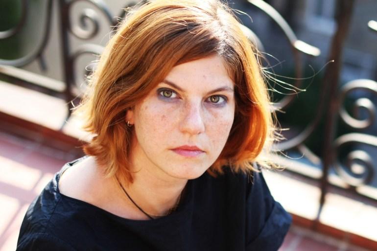 Država može spriječiti okupljanje i nasilje desničara, ali ona to neće, kaže Mia David (Ustupljeno Al Jazeeri)