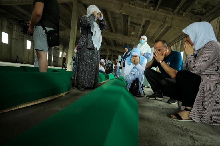 U nedjelju će biti obavljen ukop posmrtnih ostataka još 19 žrtava genocida u Srebrenici (Anadolija)