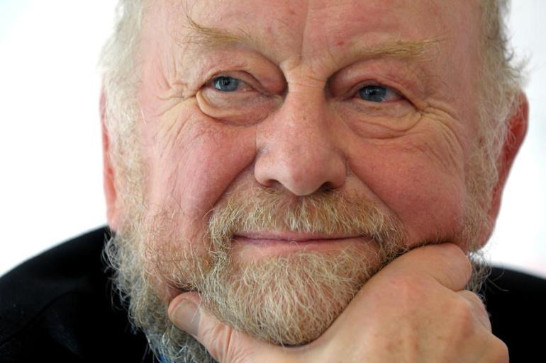 Kurt Westergaard je umro nakon duge bolesti (EPA)