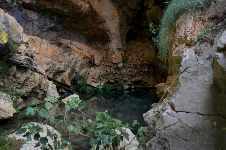 Rijeka Tuholjina - Trebižat (Foto: Svjetlana Panić)