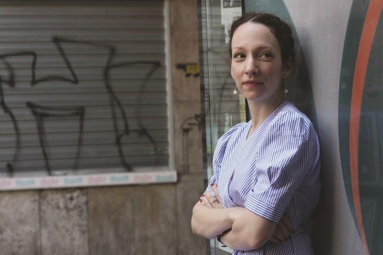 Sofija Mandić je aktivistkinja za ljudska prava i članica Centru za pravosudna istraživanja u Srbiji [Đurađ Simić]