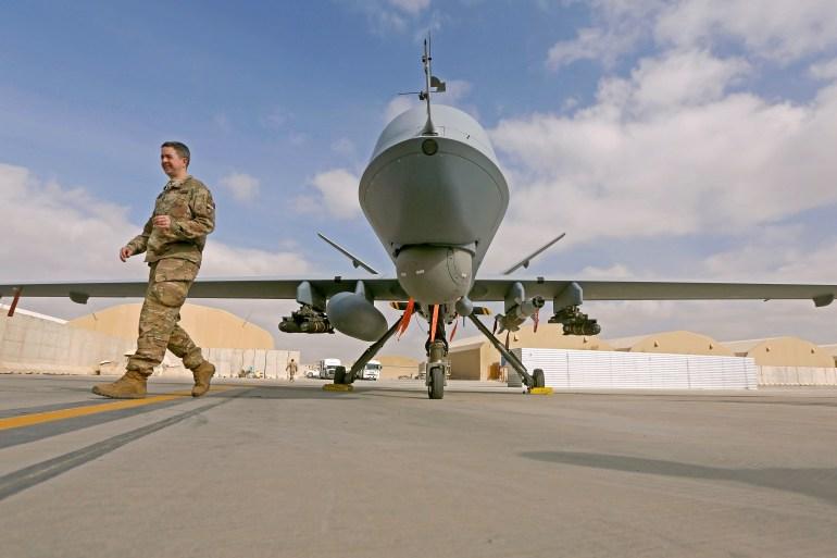 Analitičari i vojni stručnjaci ocenjuju angažman SAD u Afganistanu kao potpuni fijasko (Reuters)