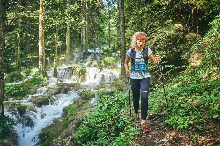 Trail i ultra trail takmičenja su sve popularnija u Bosni i Hercegovini (Ustupljeno Al Jazeeri/ Adnan Bubalo)