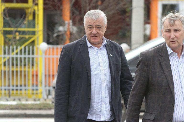 Savčiću je na predlog Tužilaštva BiH određena mjera pritvora zbog bojazni da će uništiti, sakriti, izmijeniti ili falsificirati dokaze ili tragove važne za krivični postupak (Arhiva)