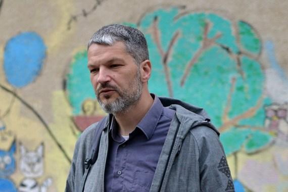 Mirko Medenica jedan je od osnivača i saradnika Centra za primenjenu istoriju iz Beograda [Centar za primenjenu istoriju]